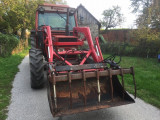 Tractor Fiat 8090