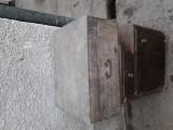 Lada zestre/cufar.