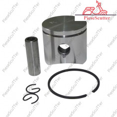 Kit Piston + Segmenti Drujba Husqvarna - Husvarna 142 -  - bolt 10mm