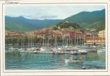 Italia, Sanremo, carte poştală ilustrată 1, necirculată