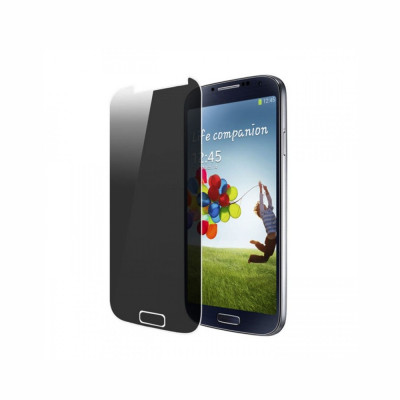 Tempered Glass - Privacy Ultra Smart Protection Samsung Galaxy S4 foto