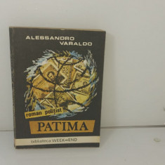 Alessandro Varaldo - Patima  /  C17