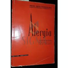 ALERGIA - N. Gavriescu