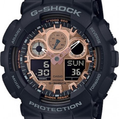 Ceas Barbati CASIO G-SHOCK GA-100MMC-1AER