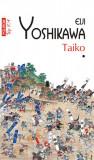 Taiko vol.1+2, Eiji Yoshikawa