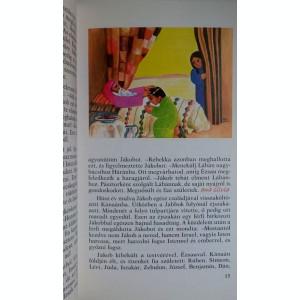 Isten szol gyermekeihez - Szovegek  a Bibliabol -  Eleonore Beck, kepek: M.Sorne