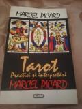 TAROT PRACTICI SI INTERPRETARI DE MARCEL PICARD
