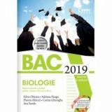 Bacalaureat 2019 - Biologie. Notiuni teoretice si teste pentru clasele a XI-a si a XII-a/***