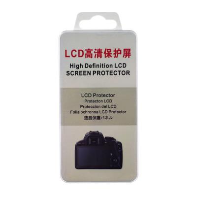 Ecran protector LCD pentru Sony A700 foto