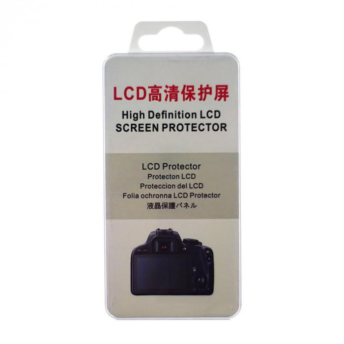Ecran protector LCD pentru Sony A700