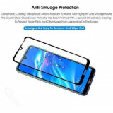 Set 2 folii de sticla Samsung Galaxy J7 2019 MyStyle 9D FULL GLUE BLACK