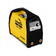 Aparat de sudura tip invertor Intensiv ARC 200 VRD, 200 A, profesional