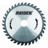 Cumpara ieftin Disc circular Raider, 400 х 25.4 mm, 56 T
