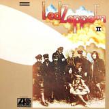 Led Zeppelin II 2014 remaster digipak (cd)