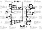 Radiator intercooler SEAT IBIZA IV (6L1) (2002 - 2009) VALEO 817558