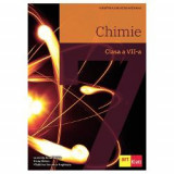 Manual chimie clasa a VII a