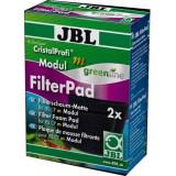 JBL CristalProfi M Modul FilterPad 6096800, Burete Fin 2buc
