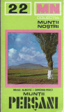 AS - ALBOTA MIHAI - MUNTII PERSANI + HARTA