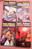 """Ciclul """"Fundatia"""" . 7 Volume, Editura Nemira - Isaac Asimov"""