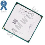 Procesor AMD Athlon II X4 620 2.6GHz, Quad Core, Cache 2MB, Socket AM2+ AM3,...