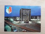 Deva  noaptea - vedere cieculata 1976