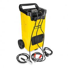 Robot pornire - Redresor cu demaror Powermat 630RWL, 12-24V, 20-800Ah, 8kW