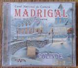 CD Corul Național de Cameră Madrigal - Colinde  [NOU Sigilat]
