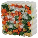 Trixie Bloc Calciu Alge Crochete pentru Rozatoare si Suport 80 g 6016