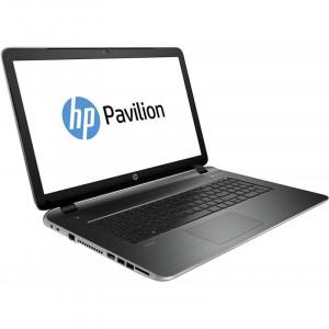 Laptop second hand HP Pavilion 17 F114Dx 17.3 Inch, Intel Core i7-4510U