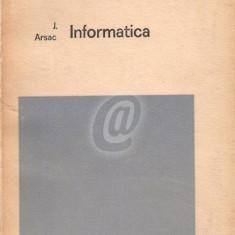 Informatica (Arsac)