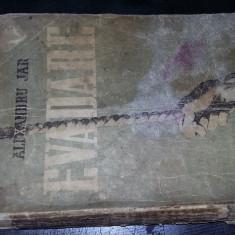 Carte veche,Alexandru Jar-Evadare - Prima Ed. 1949 Ed.de Stat ,264 pag,T.GRATUIT