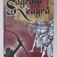 SAGEATA NEAGRA DE ROBERT LOUIS STEVENSON , 2006