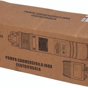 Pompa Submersibila Inox 4 Centrifugala EPTO Putere 1100W