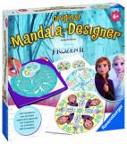 Cumpara ieftin Set Creatie Midi Mandala Frozen 2