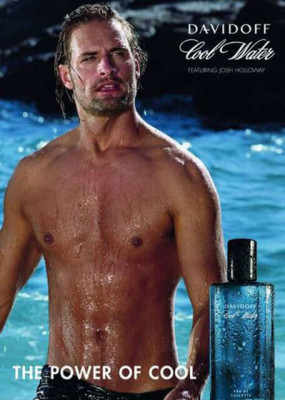Davidoff Cool Water Deo Spray 75ml pentru Bărbați foto