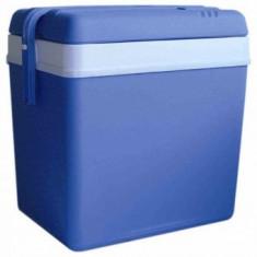 Cutie frigorifica Cooler Box 24 L, 26x39x32 cm, pentru camping, picnic, plaja