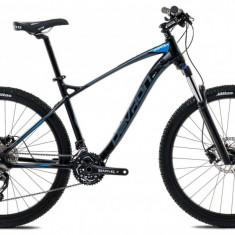 Bicicleta Mtb Devron Zerga D4.7 XL 535mm Acid Black 29
