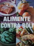 ALIMENTE CONTRA BOLI