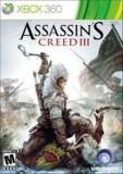 Joc XBOX 360 Assasin's Creed III