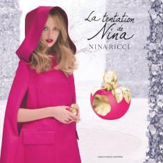 Nina Ricci La Tentation de Nina EDT 50ml pentru Femei fără de ambalaj