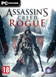Assassin's Creed Rogue PC, Role playing, 18+, Single player, Ubisoft