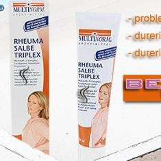 RHEUMA SALBE TRIPLEX