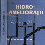 Hidro-Amelioratii - I. Sava, A.Wehry
