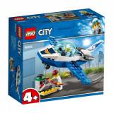 LEGO City -Avionul