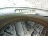 Janta R 17 BMW Seria 3 E36/E46/Z3 an 2002 dimensiuni 7,5JX17H2 cod KBA44607