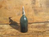 Cumpara ieftin Sticla SIFON glaja,1971-albastru