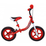 Bicicleta fara pedale Baby Mix WB022 Red