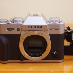 Fuji XT 20