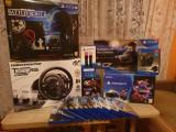 PS4 PRO 1Tera / PS4 VR  full set si multe accesorii