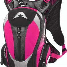 Rucsac America Kargo cu hidratare 2.0 roz Cod Produs: MX_NEW 35190012PE